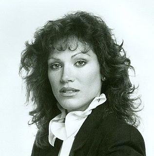 Pamela Hensley American actress