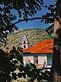 Pamje e Kishës së Janjevës.jpg