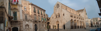Roman Catholic Archdiocese of Bari-Bitonto - Co-cathedral in Bitonto