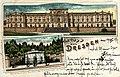 Panteón el Ejercito de Sajonia bella época Dresde.jpg