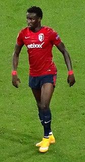 Pape Souaré Senegalese association football player