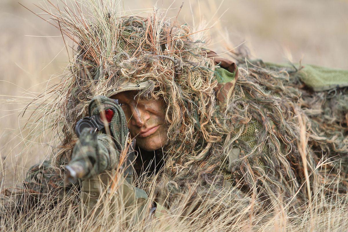 Military camouflage - Wikipedia