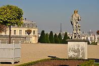 Hotel Vert Saint Denis