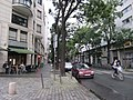 Paris, Rue Balard 2011.jpg