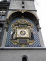 Paris (75) Palais de la Cité Horloge de Charles V 03.JPG