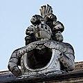 Paris - Les Invalides - Façade nord - Lucarne - PA00088714 - 012.jpg