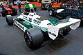 Paris - Retromobile 2014 - Williams FW07C-D - 1981 - 005.jpg