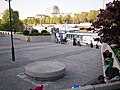 Paris 75005 Jardin Tino-Rossi towards Port Henri-IV 20140409 (1).jpg