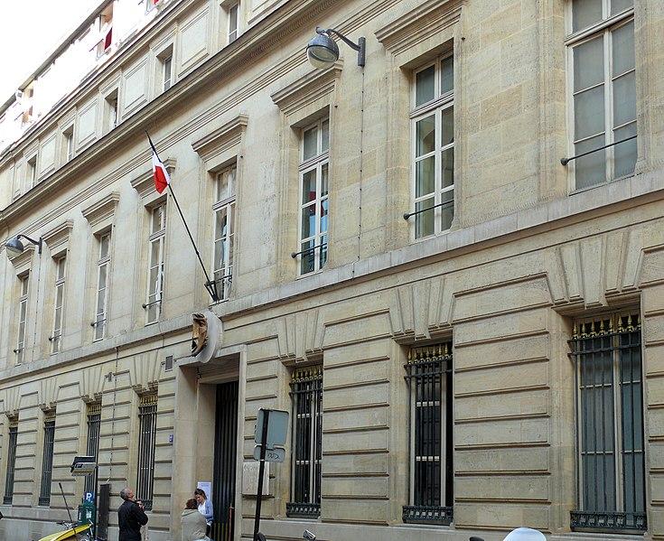 File paris 9 conservatoire d 39 art dramatique 018 jpg for Art dramatique