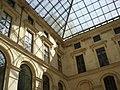 Paris Musée du Louvre Aile Richelieu Cour.jpg