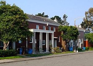Merced Commons Apartments Merced Ca