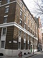 Parnell House (Peabody Trust), Streatham Street, WC1 - geograph.org.uk - 1289896.jpg