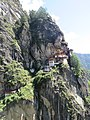 Paro Taktsang, Taktsang Palphug Monastery, Tiger's Nest -views from the trekking path- during LGFC - Bhutan 2019 (176).jpg