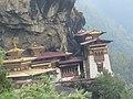 Paro Taktsang, Taktsang Palphug Monastery, Tiger's Nest -views from the trekking path- during LGFC - Bhutan 2019 (36).jpg