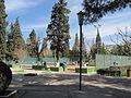Parque en el campus de la UACH de Chihuahua..JPG