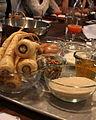 Parsnip cake ingredients (8047799007).jpg