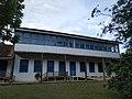 Parte da frente do Casarão da Fazenda do Centro - Atual museu e antigo Seminário.jpg