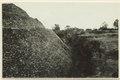 Parti av Cuicuilco-pyramiden - SMVK - 0307.b.0020.tif