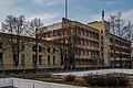 Partyzanski avenue, Minsk (March 2020) p001 — Milk processing plant No 2.jpg