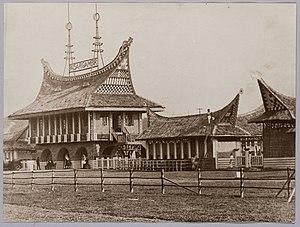 B.J.K. Cramer - Image: Pasar Gambir (6259926731)