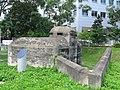 Pasir Panjang Machine-Gun Pillbox 2, Nov 06.JPG