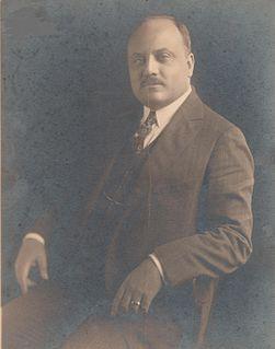 Pasquale Simonelli Italian banker