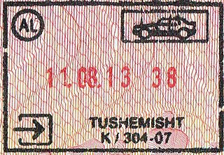 Visa policy of Albania Policy on permits required to enter Albania