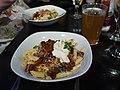 Pastaller Universe at restaurant Jack the Rooster.jpg