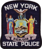 Patch of the New York State Police.png