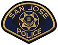 Patch of the San Jose, California Police Department.jpg