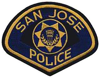 San Jose Police Department Police agency for San Jose, California