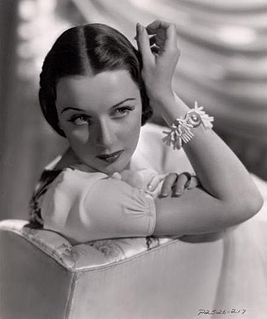 Patricia Morison American stage and film actress