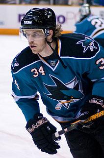 Patrick Rissmiller American ice hockey player