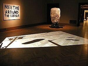 Galerie Rudolfinum - Uncertain States of America