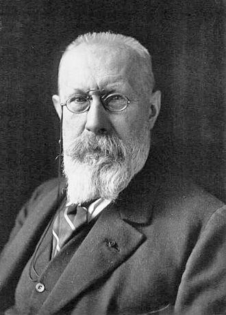 Paul Émile Appell - Image: Paul Appell Portrait 1921