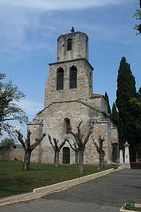Église Notre-Dame-des-Vertus