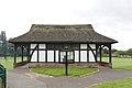 Pavilion on Thornton Hough village green 2.jpg