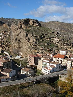 Image illustrative de l'article Cervera del Río Alhama