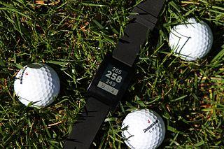 Pebble (watch) smartwatch model