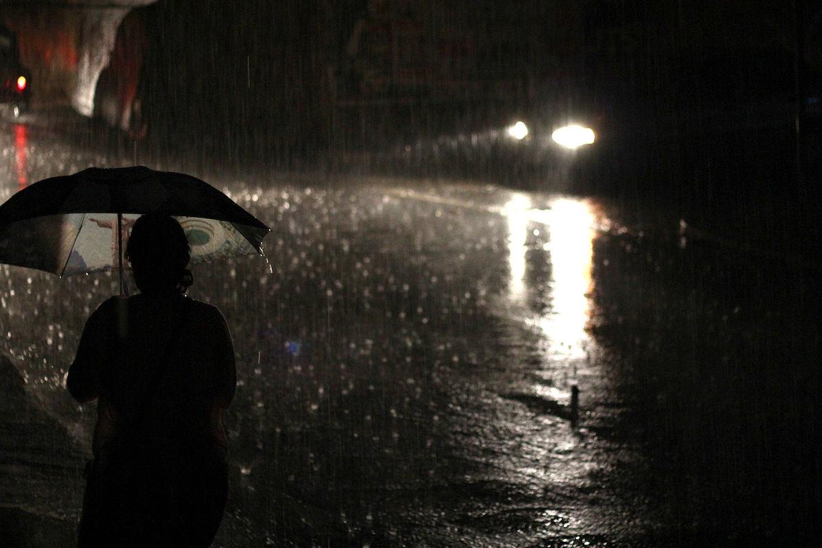 Pedestre debaixo da chuva.JPG
