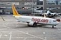 Pegasus Airlines, TC-CRB, Boeing 737-8AL (49566819626).jpg