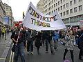 Pensions strike Charing Cross.jpg