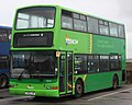 Penzance Bus Station - First 33143 (LR02LWY) (cropped).JPG