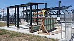 Peoria Station light rail construction, 5.jpg