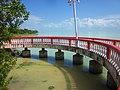 Pequeño puente, Chetumal, Q. Roo - panoramio.jpg