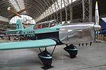 Percival D.2 Gull Four 'G-ACGR - 17' (34228138733).jpg