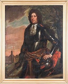 Percy Kirke English general
