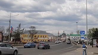 Yaroslavl Oblast - Image: Pereslavl Zalessky, Yaroslavl Oblast, Russia panoramio (87)