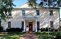 Perquimans County Courthouse, Hertford, North Carolina.jpg