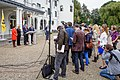 Persconferentie Nederlands-Vlaamse regeringstop (10166600116).jpg